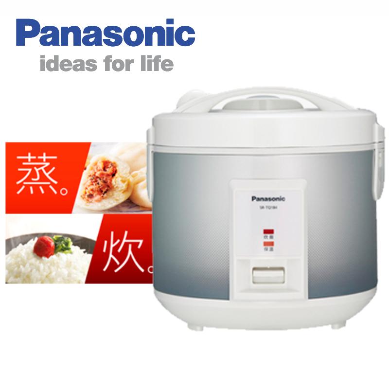 Panasonic 國際牌 SR-TQ184 機械式電子鍋 10人份
