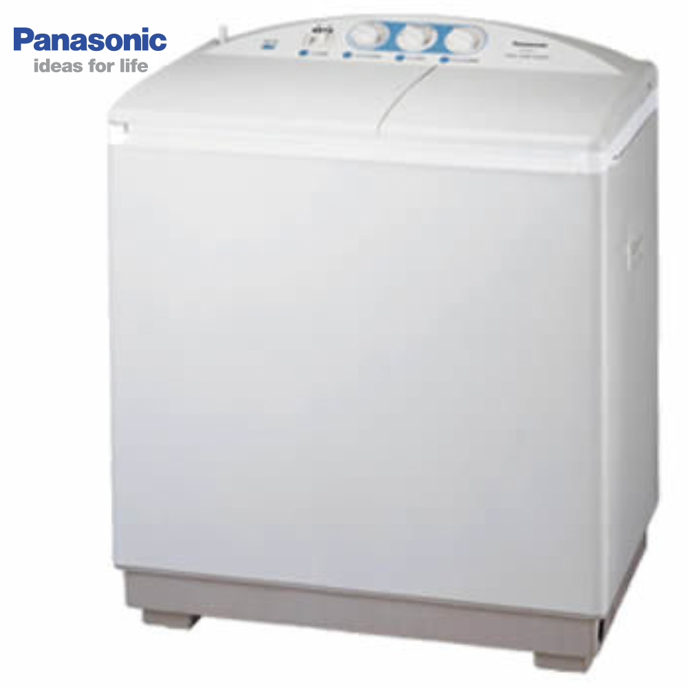 Panasonic 國際 NW-90RC-T 9KG 雙槽大海龍洗衣機