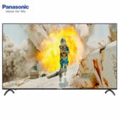 Panasonic 國際 TH-65EX550W 50型4K聯網液晶顯示器