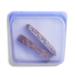 美國 Stasher 方形矽膠密封袋 紫外光