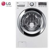 LG 樂金 WD-S18VBW 洗衣機 18kg WiFi 滾筒 TURBOWASH 勁速洗 完售