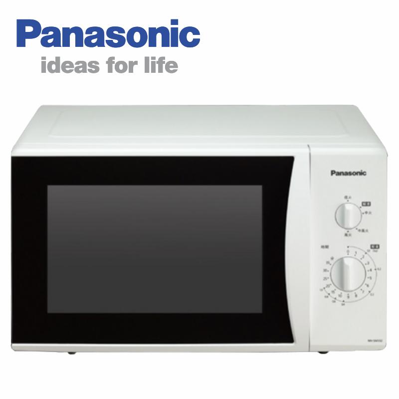 Panasonic 國際牌 NN-SM332 25公升 機械式微波爐 800W