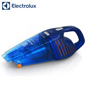 Electrolux 伊萊克斯 ZB5104WD 吸塵器 乾濕兩用手持式 多角度即時充電座 雙層過濾