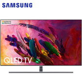 Samsung 三星 QA75Q7FNAWXZW 電視 75吋 金屬量子點顯色 HDR