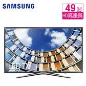 Samsung 三星 UA49M5500AWXZW 49吋Series5系列 HD平面LED液晶電視