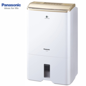 Panasonic 國際 F-Y36EX 18公升/日 除濕機