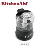 【不用集點拉!】KitchenAid 迷你食物調理機 美國百年工藝 3KFC3511