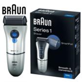 德國百靈 Braun 150s 1系列舒滑電鬍刀