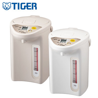 TIGER虎牌 PDR-S30R 3L 微電腦電熱水瓶