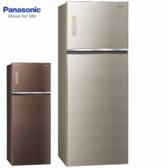 Panasonic 國際 NR-B489TG 489L 冰箱 ECONAVI 智慧節能科技