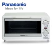 Panasonic國際牌 NT-GT1T 9L 四段火力定時電烤