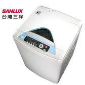 SANLUX 台灣三洋 SW-10UF8 10公斤 直立式單槽洗衣機
