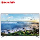 SHARP 夏普 LC-50LE580T  50吋 FHD LED液晶電視