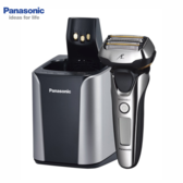 Panasonic國際牌 ES-LV9A-S 五刀頭刮鬍刀