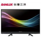 SANLUX 台灣三洋 SMT-32MA3 電視 32吋 LED背光(附視訊盒)