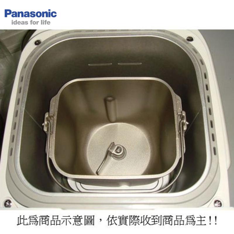 Panasonic 國際 BH1000T 專用配件 麵包鍋: 57761-0060(不含內部葉片)