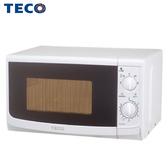 TECO 東元 YM2003CB  20L機械式升轉盤微波爐