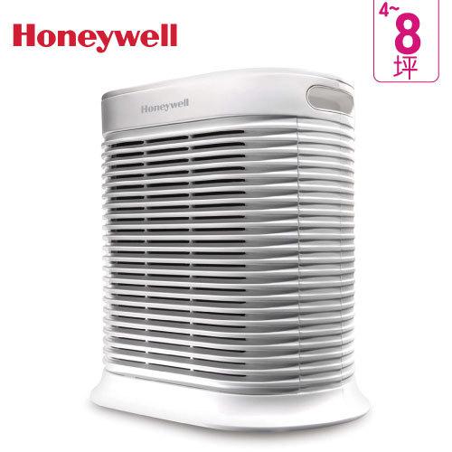 Honeywell HPA-100APTW True HEPA抗敏系列空氣清淨機