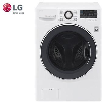 LG 樂金 F2514DTGW 洗衣機 14kg Turbowash勁速洗(洗脫烘)