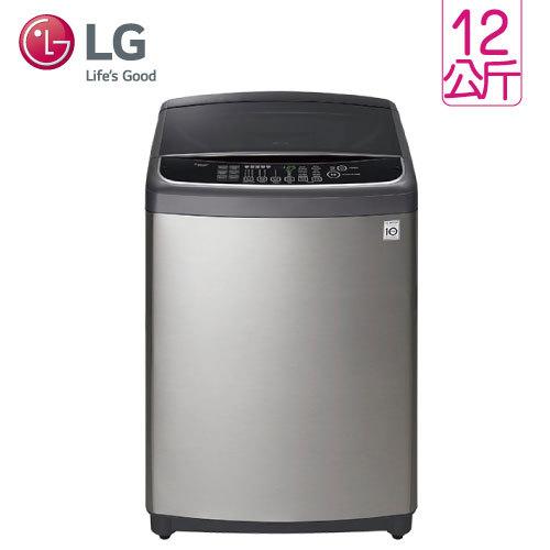 LG 樂金 WT-SD126HVG 12公斤 6 Motion DD變頻系列 直立式洗衣機