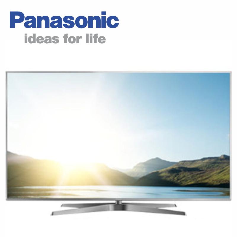 Panasonic國際牌 TH-50EX750W 50吋 4K PRO連網智慧IPS LED液晶電視