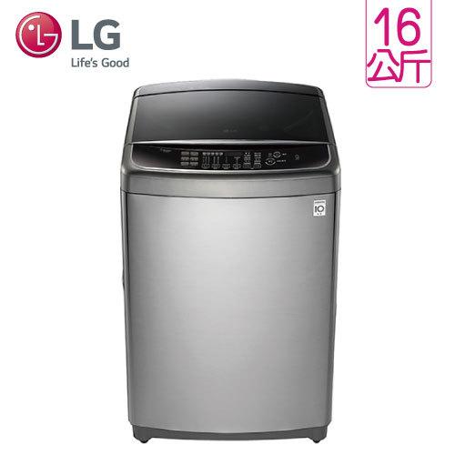 LG 樂金 WT-SD166HVG 16公斤 6 Motion DD變頻系列 直立式洗衣機