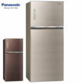 Panasonic 國際 NR-B429TG-N/T 422L 冰箱 ECONAVI 智慧節能科技