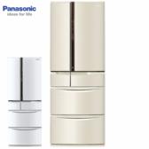 Panasonic 國際牌 NR-F502VT-N1/W1 日本製 501公升六門變頻冰箱