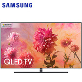Samsung 三星 QA75Q9FNAWXZW 電視 75吋 金屬量子點顯色 直下式究極黑面板