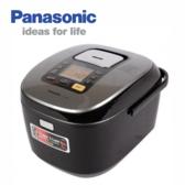 Panasonic 國際 SR-PX184 電飯煲鍋 IH磁應可變壓力 10人份 (日本製)