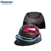 Panasonic 國際 NI-WL50 蒸汽熨斗 135ml 360° Quick底板 無線