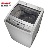 SANLUX 台灣三洋 ASW-95HTB 直立式單槽洗衣機 8公斤