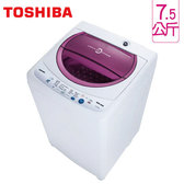 TOSHIBA 東芝 AW-B8091M 7.5公斤直立式單槽洗衣機