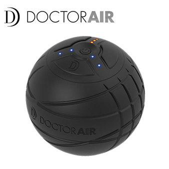 日本 DOCTORAIR 3D振動深層按摩球 SMART 4色 CB04