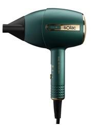 sOlac 負離子吹風機 SRD-808N 翡翠綠