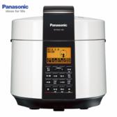 Panasonic 國際 SR-PG501 微電腦壓力鍋5L