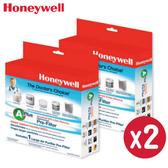 Honeywell CZ除臭濾網 HRF-APP1AP/ HRF-APP1 x 2盒組