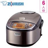 ZOJIRUSHI 象印 NP-HRF10 6人份多段式壓力IH微電腦電子鍋