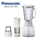 國際 Panasonic MX-GX1561WT 果汁機 1.5公升