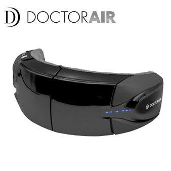 日本 DOCTORAIR 3D眼部按摩器S EM03-BK