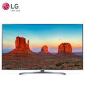 LG 樂金 65UK6540PWD 電視 65吋 UHD 4K IPS 硬板 廣色域