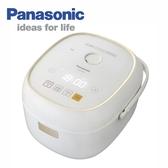 Panasonic 國際 SR-KT067 4人份IH電子鍋 10項炊煮行程