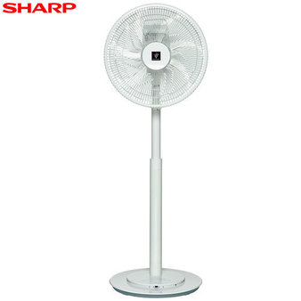 SHARP 夏普 PJ-H16PGA 自動除菌離子DC電風扇 16吋