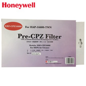 Honeywell XRF-CPZ16600/HRF-16600-TWN CPZ濾網 空氣清淨機耗材
