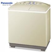 Panasonic 國際 NW-90RCS-N 9KG 雙槽大海龍洗衣機 不鏽鋼 完售