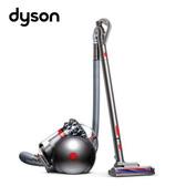 Dyson 戴森 Cinetic Big Ball CY22 圓筒式吸塵器 銀紅