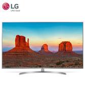 LG 樂金 49UK7500PWA 電視 49吋  奈米4K 雙規HDR高動態對比