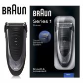 德國百靈 Braun 190s 1系列舒滑電鬍刀