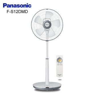 Panasonic 國際 F-S12DMD 電風扇 季節品
