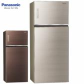 Panasonic 國際 NR-B589TG-N/T 579L 冰箱 ECONAVI 智慧節能科